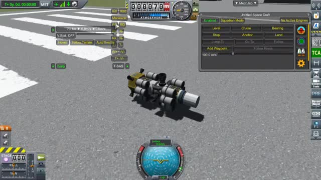 Watch and share Kerbal Space Program 3 26 2018 2 07 12 PM GIFs by colonel_cbplayer on Gfycat