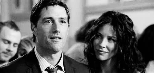 Watch this evangeline lilly GIF on Gfycat. Discover more evangeline lilly, lost, matthew fox GIFs on Gfycat