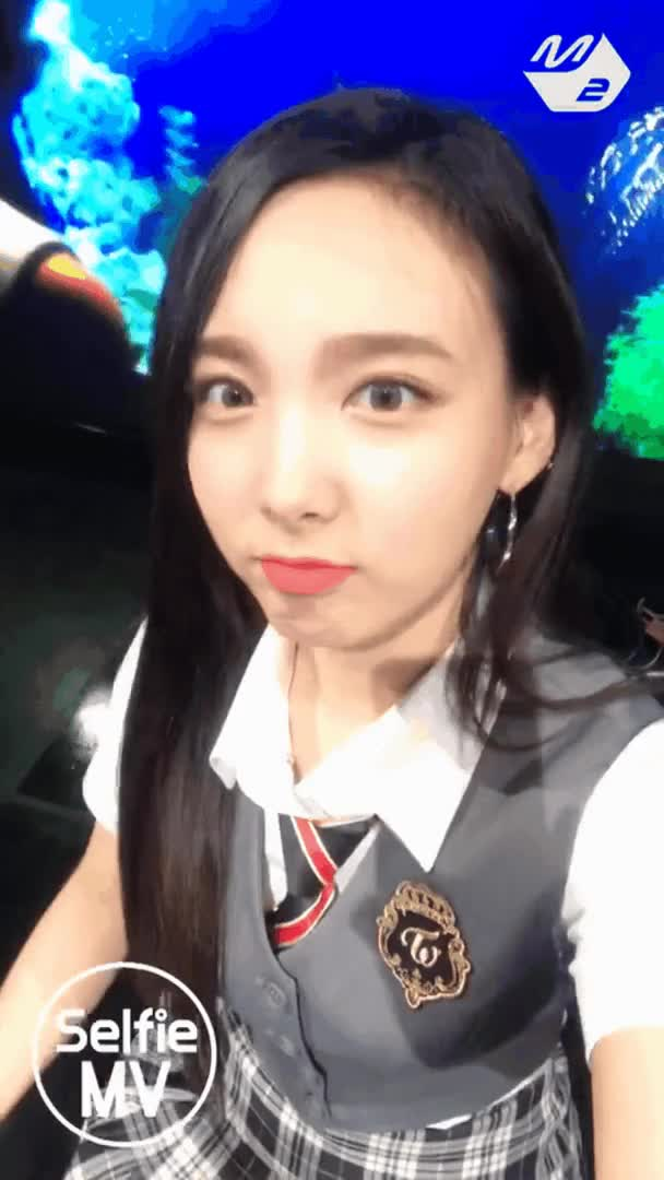 Watch and share Nayeon GIFs and Twice GIFs by Ant1Hero on Gfycat