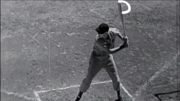 Watch and share Ted Williams GIFs by RD Database on Gfycat