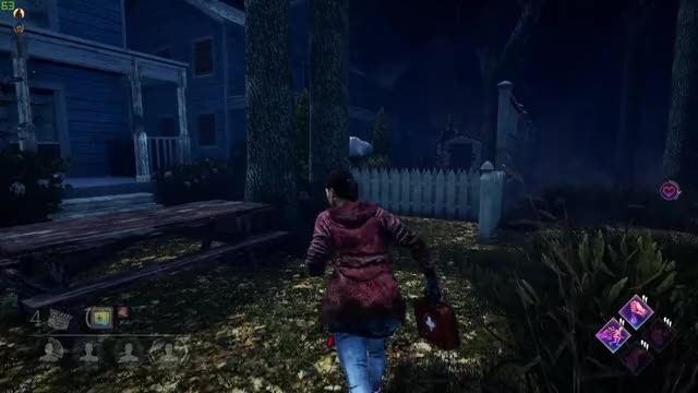 Watch and share Dead By Daylight 2020.04.12 - 16.32.11.02.DVR Trim GIFs by thrall on Gfycat