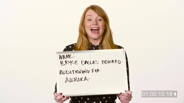 Watch and share Bryce Dallas Howard GIFs on Gfycat