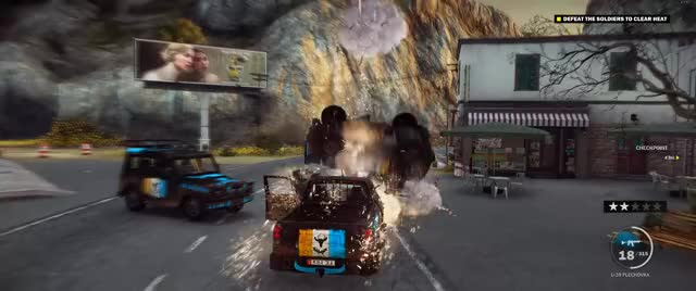 Watch Just Cause 3 2018.06.23 - 23.39.31.25.DVR GIF on Gfycat. Discover more justcause3 GIFs on Gfycat