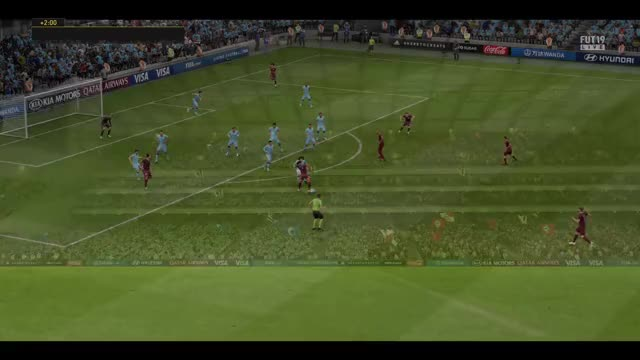 Watch this GIF by Gamer DVR (@xboxdvr) on Gfycat. Discover more FIFA19, InfernalPrism39, gamer dvr, xbox, xbox one GIFs on Gfycat