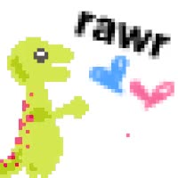 Watch and share Rawr GIFs on Gfycat