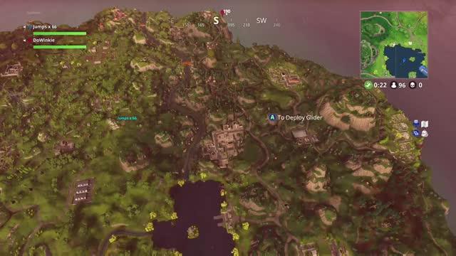 Watch this GIF by Gamer DVR (@xboxdvr) on Gfycat. Discover more DoWinkie, FortniteBattleRoyale, xbox, xbox dvr, xbox one GIFs on Gfycat