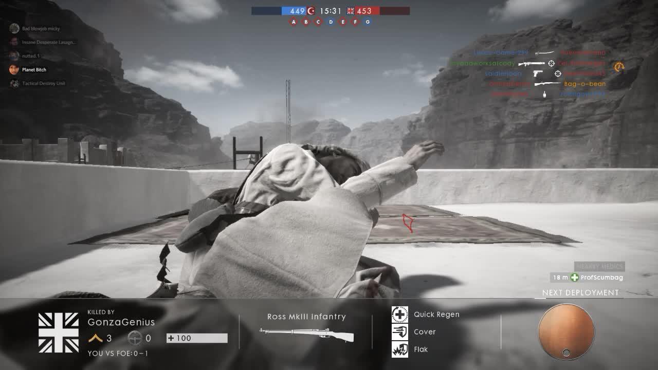 battlefield1, Battlefield 1 2018.11.26 - 21.52.42.24.DVR GIFs