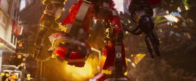 Watch and share Lego Ninjago Movie GIFs and Legoninjago GIFs by LEGO NINJAGO Movie on Gfycat