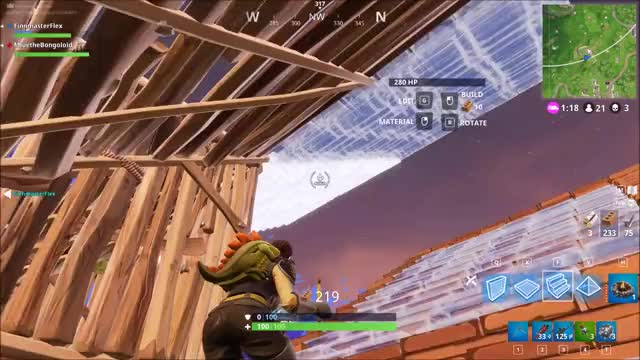 Watch and share Fortnitebr GIFs and Playmakers GIFs by MlueBongoloid on Gfycat