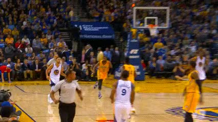 Watch Stephen Curry, Golden State Warriors GIF by Off-Hand (@off-hand) on Gfycat. Discover more related GIFs on Gfycat