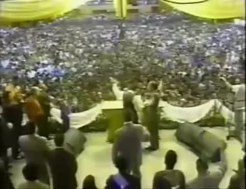 Watch and share Pastor Aloka GIFs on Gfycat