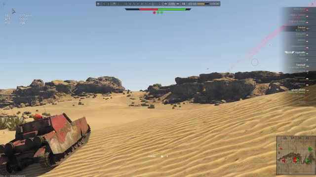 Watch and share Warthunder GIFs and 150mm He GIFs on Gfycat