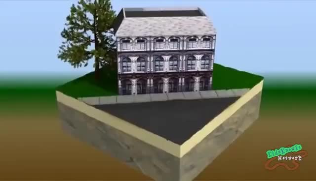 Watch and share Soil Liquefaction GIFs on Gfycat