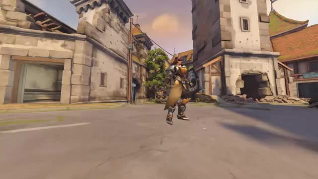 Watch and share Highlight Intro GIFs and Overwatch GIFs by ehloanna on Gfycat