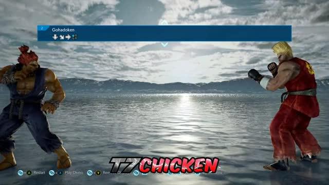 Watch and share Akuma GIFs by Nick DeJesus on Gfycat