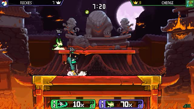 Watch and share Rivalsofaether.exe 2019.09.21 - 23.23.49.04.DVR GIFs by chengeloonie on Gfycat