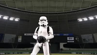 Watch and share Eab Of The Day Darth Vaders Dinger GIFs on Gfycat