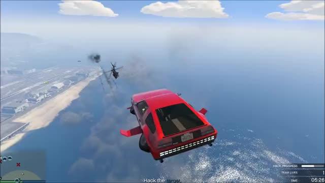 Watch and share GTA Gif Cars 2 GIFs on Gfycat