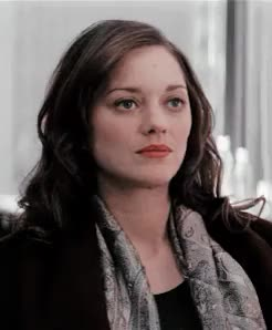 Watch and share Marion Cotillard GIFs and Talia Al Ghul GIFs on Gfycat