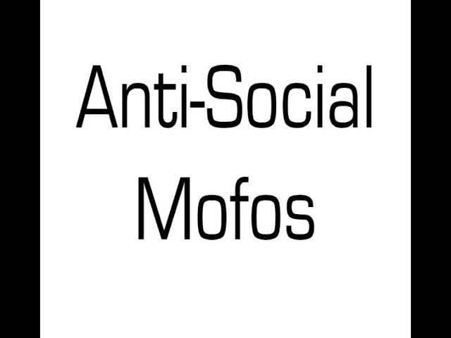 androidgaming, gaming4gamers, Anti-Social Mofos GIFs