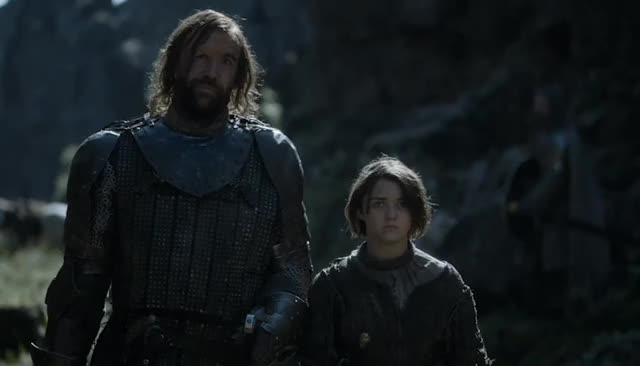 Watch and share Sandor Clegane GIFs and The Hound GIFs by shadowst17 on Gfycat