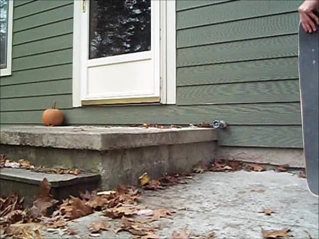 newskaters, it's been exactly two months after my first kickflip! (reddit) GIFs