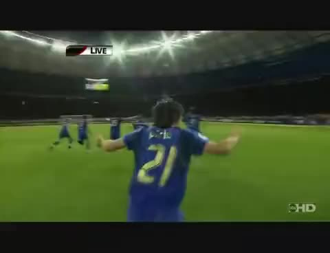 Watch and share Fifa World Cup 2006 Final France Vs Italy Penalty Shootout GIFs on Gfycat
