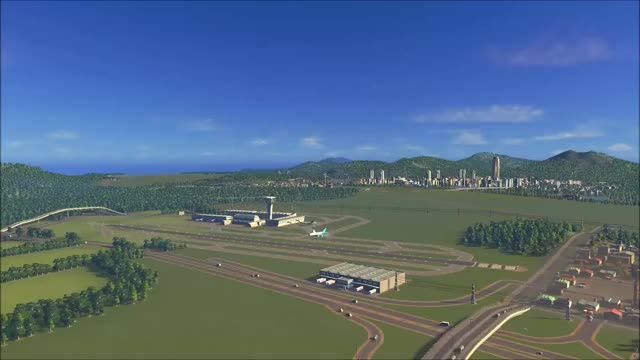 Watch and share Cities Skylines GIFs on Gfycat