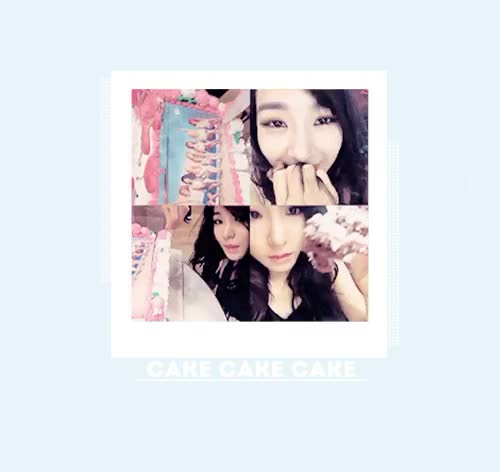 Watch this trending GIF on Gfycat. Discover more cake cake cake, edits, gg, ggparty, girls generation, graphics, hwang miyoung, kpop, kpop graphic, my first graphic lol is not good i know, pinkmonster, queen, snsd, snsd tiffany, stephanie young, tiffany, tiffany hwang GIFs on Gfycat