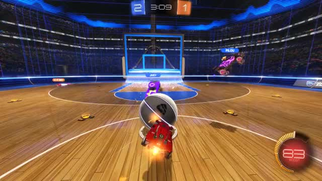 Watch Goal 4: IC IC BBY GIF by Gif Your Game (@gifyourgame) on Gfycat. Discover more Gif Your Game, GifYourGame, Gladio, Goal, Rocket League, RocketLeague GIFs on Gfycat
