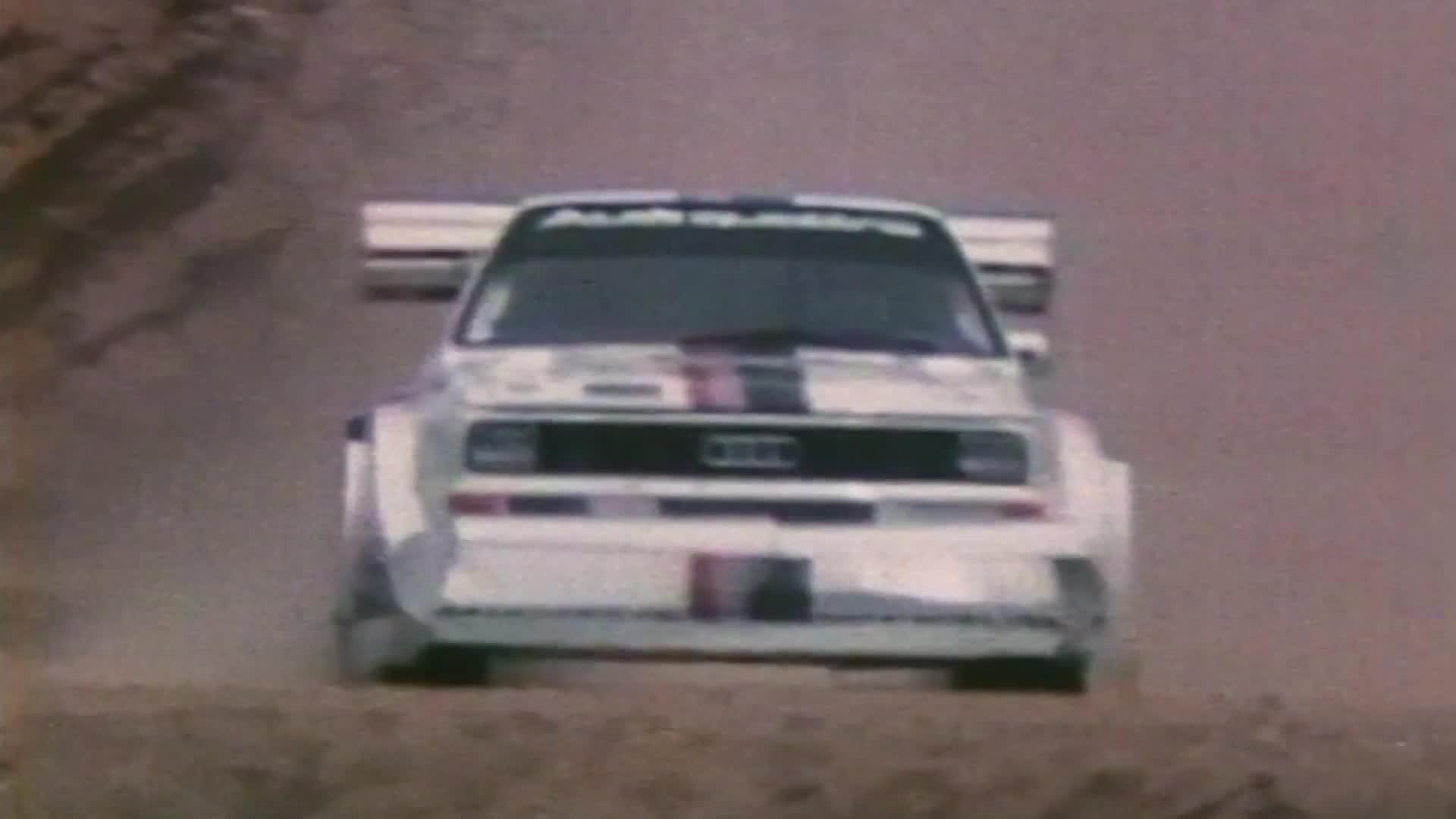 audi, audi of america, audi usa, Audi Sport: A Legacy Story in Five Cylinders Trailer GIFs