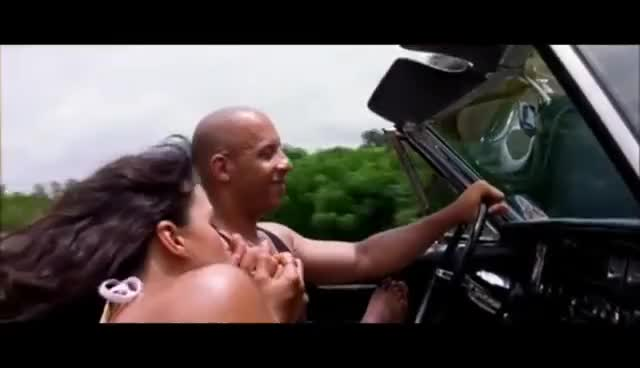 vin diesel, All of me Dom & Letty GIFs