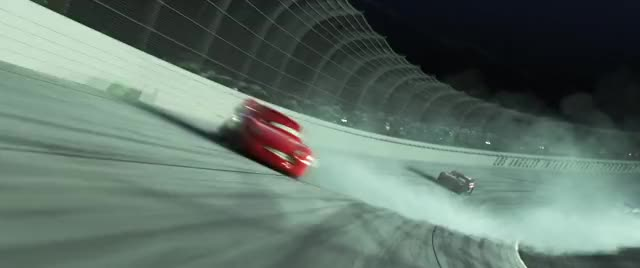 Cars 3 new trailer gives best look yet at Lightning McQueenu0027s terrifying crash - Polygon & Cars 3 new trailer gives best look yet at Lightning McQueenu0027s ... azcodes.com