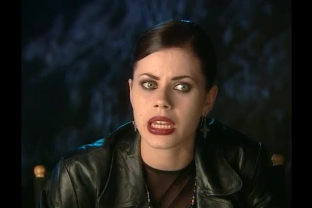 Watch Fairuza Balk Behind the Scenes & Interview of The Craft (1996) GIF on Gfycat. Discover more Behind the Scenes, Fairuza Balk, Interview, The Craft (1996) GIFs on Gfycat