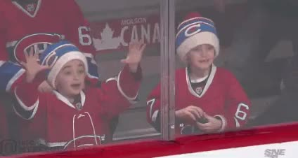 Watch and share Mademesmile GIFs and Habs GIFs on Gfycat