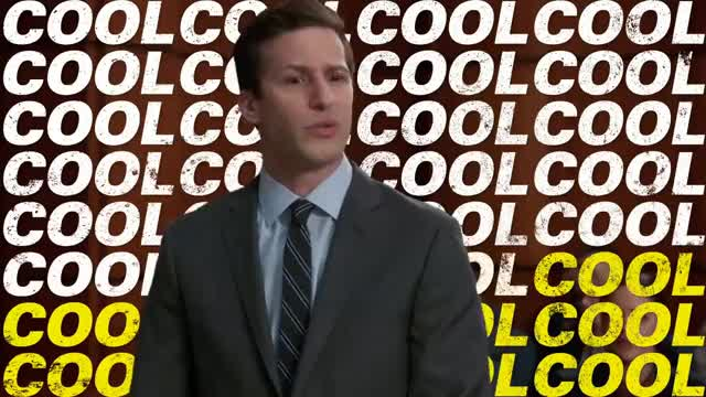 Watch Brooklyn Nine-Nine - Cool Cool Cool GIF on Gfycat. Discover more 99, NBC, andy samberg, celebs, supercut GIFs on Gfycat