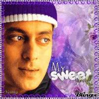 Watch and share My Sweet Love Salman Khan GIFs on Gfycat