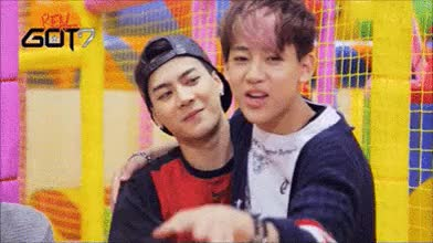 Watch and share Real Got7 GIFs and Adorable GIFs on Gfycat