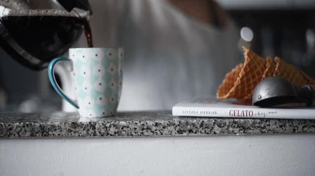 Watch and share Cinemagraph GIFs and Coffee GIFs by gifmeabreak on Gfycat