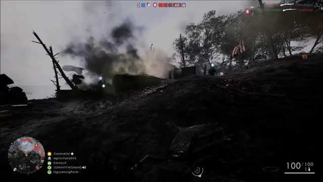 Watch Probably the best incendiary grenade I'll ever throw GIF on Gfycat. Discover more battlefield_one GIFs on Gfycat