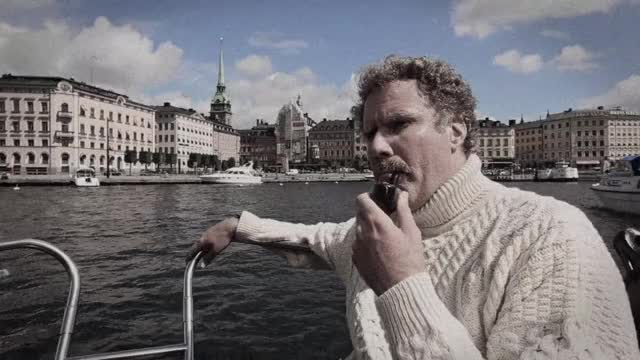 Watch and share Will Ferrell GIFs and Celebs GIFs by Eivind Sæther on Gfycat