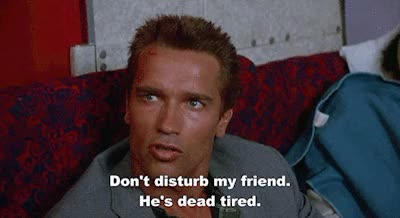 Watch this dead GIF on Gfycat. Discover more arnold schwarzenegger GIFs on Gfycat