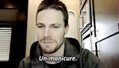 Watch #1 source for Stephen Amell GIF on Gfycat. Discover more *, 2015, arrowcastedit, facebook video, katiescassdy, samelledit, stephen amell, stephenamelledit GIFs on Gfycat