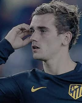 Watch and share Antoine Griezmann GIFs and Celebs GIFs on Gfycat