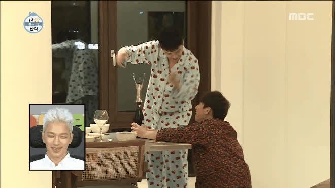 Fan thích thú thức trắng đêm hưởng ứng tiệc ngủ linh đình của Big Bang trong show riêng