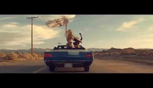 Watch and share Iggy Azalea GIFs and Desert GIFs on Gfycat