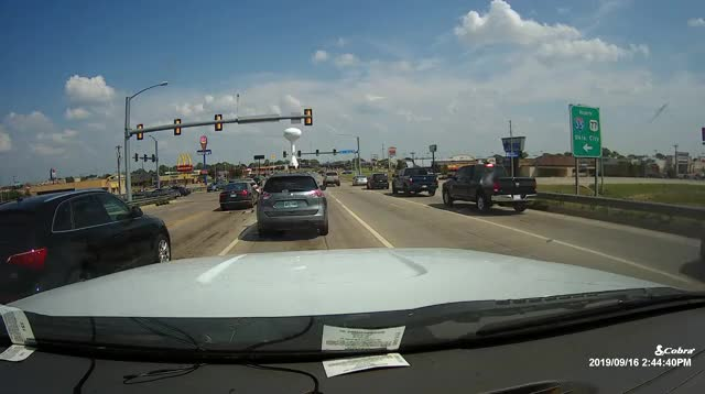 Watch and share Dashcam GIFs by yowege on Gfycat