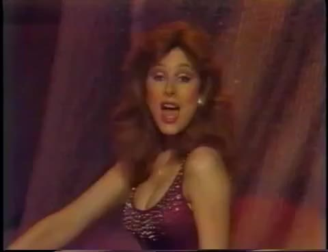 Watch Rhonda Shear Dance Fever GIF on Gfycat. Discover more related GIFs on Gfycat