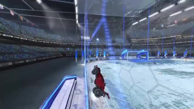 Watch :) GIF on Gfycat. Discover more PS4share, Gaming, PlayStation 4, RocketLeague, SHAREfactory™, Shadows, Sony Interactive Entertainment, {4ca3a8c8-4dd4-449e-9c04-72147f4f2dd4} GIFs on Gfycat