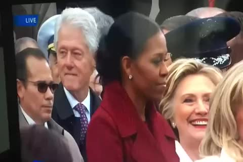 Watch and share Hillary Clinton GIFs and Michelle Obama GIFs on Gfycat
